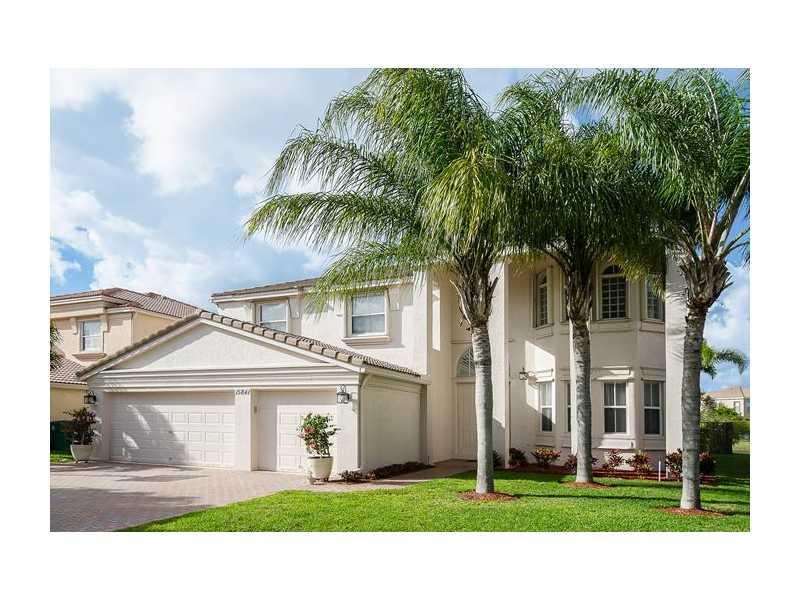 Real Estate for Sale, ListingId: 32611689, Miramar,FL33027