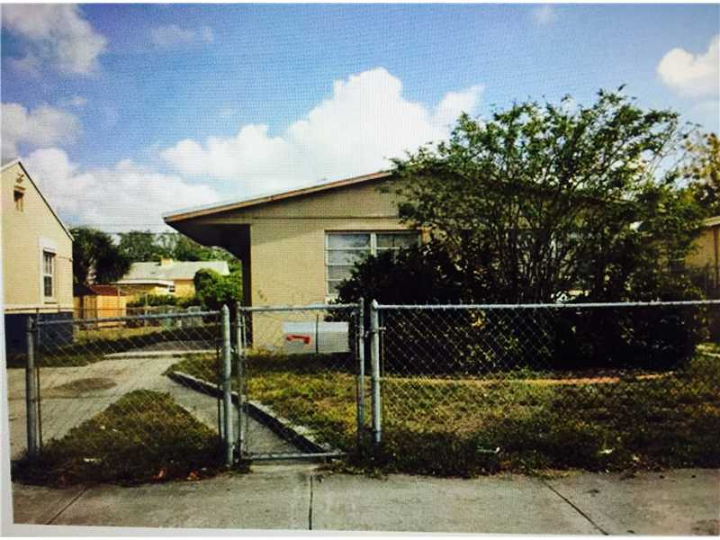 781 NW 76th St, Miami, FL 33150