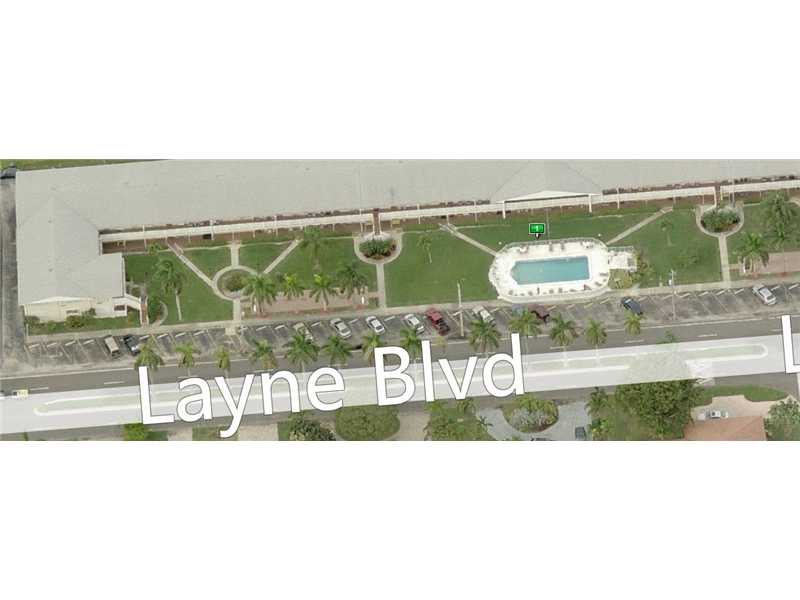 Rental Homes for Rent, ListingId:32610752, location: 600 LAYNE BL Hallandale 33009