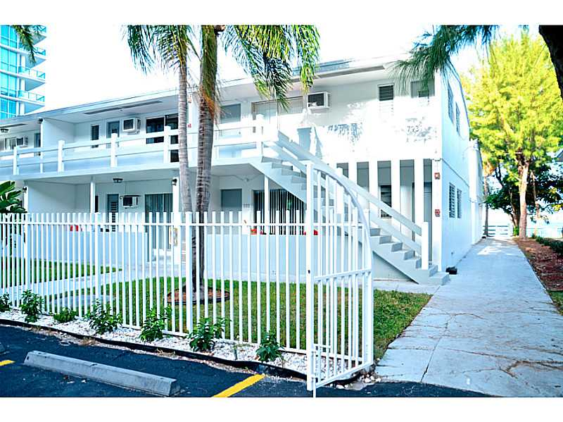 Rental Homes for Rent, ListingId:32611162, location: 7931 EAST DRIVE North Bay Village 33141