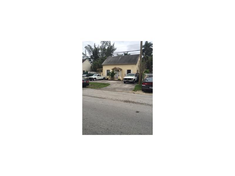 3460 Nw 14th St, Miami, FL 33125