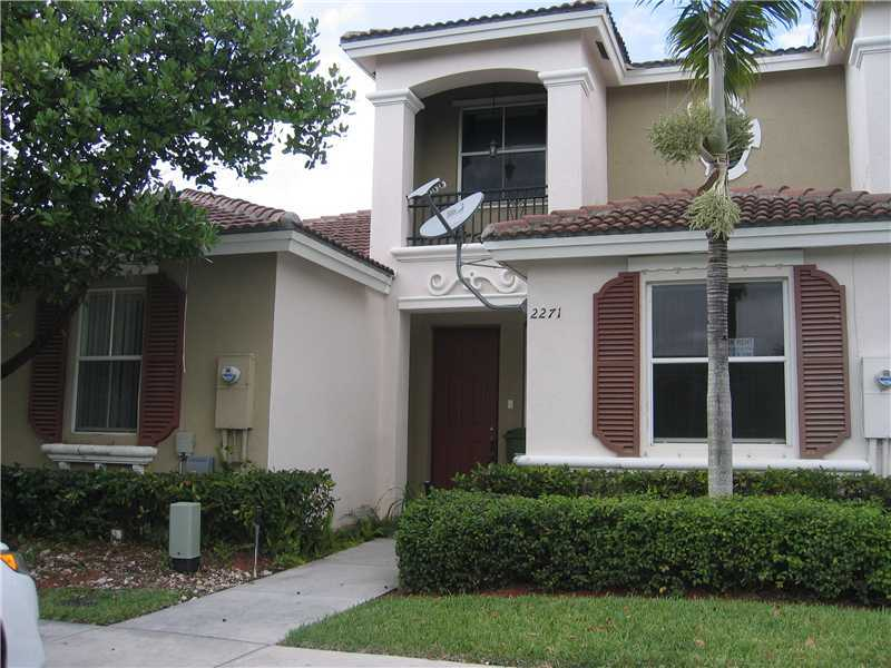 Rental Homes for Rent, ListingId:32611177, location: 2271 NE 42 CR Homestead 33033