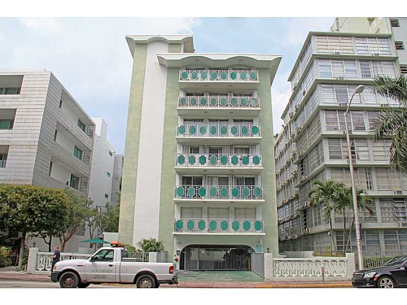 Real Estate for Sale, ListingId: 32611000, Miami Beach,FL33139