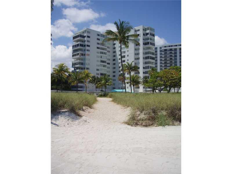 Rental Homes for Rent, ListingId:32611390, location: 10245 COLLINS AV Bal Harbour 33154