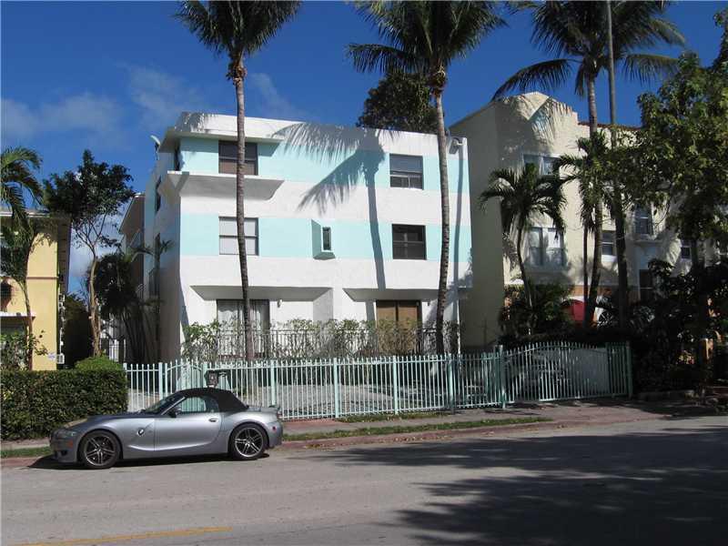Real Estate for Sale, ListingId: 32657043, Miami Beach,FL33139