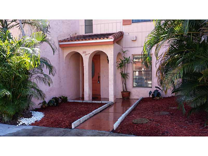 Rental Homes for Rent, ListingId:32659164, location: 57 MADRID LN Davie 33324