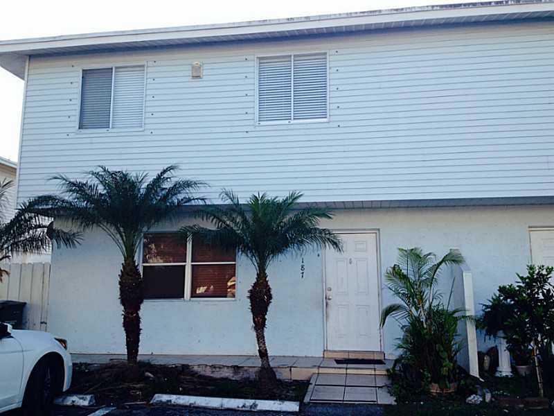 Rental Homes for Rent, ListingId:32692467, location: 187 NE 12 AV Homestead 33033