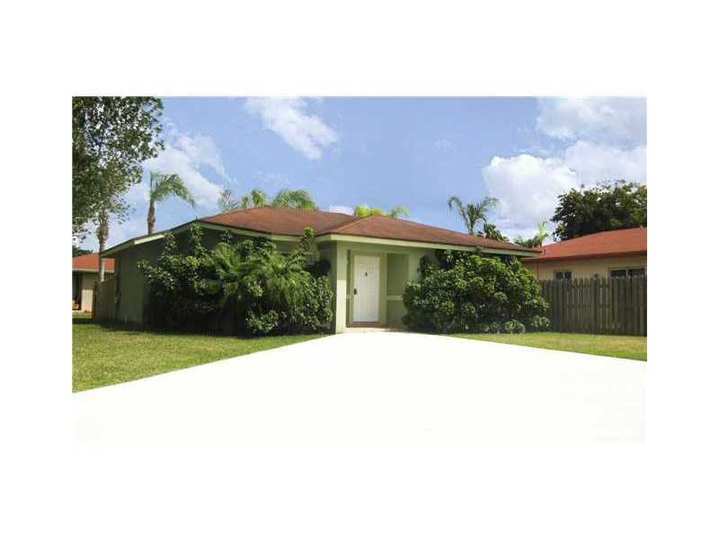 893 Sw 9th St, Florida City, FL 33034