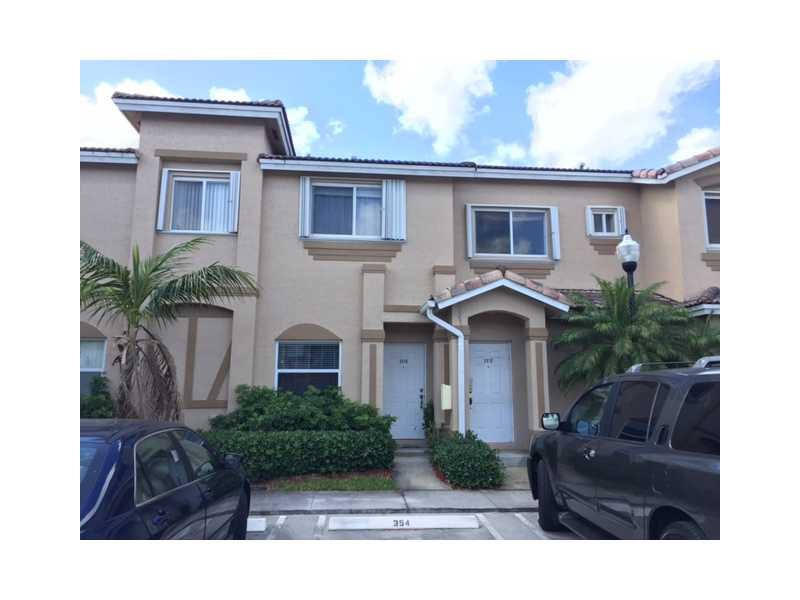 Rental Homes for Rent, ListingId:32719487, location: 2310 SE 23 TE Homestead 33035