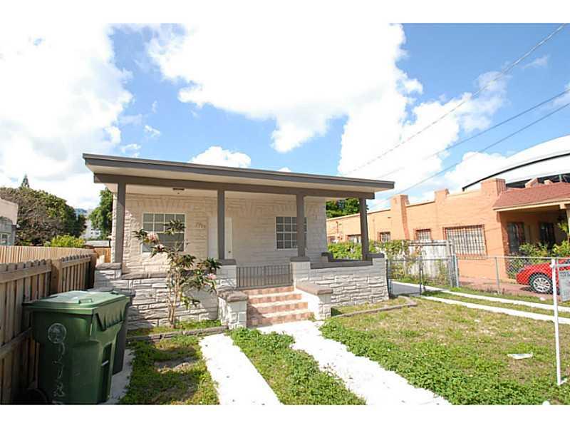 Rental Homes for Rent, ListingId:32727387, location: 1739 NW 4 ST Miami 33125
