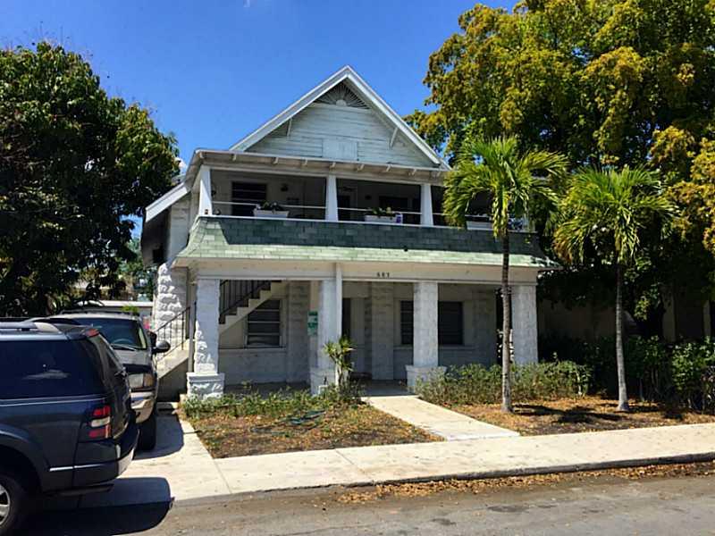Rental Homes for Rent, ListingId:32739233, location: 605 S J Lake Worth 33460