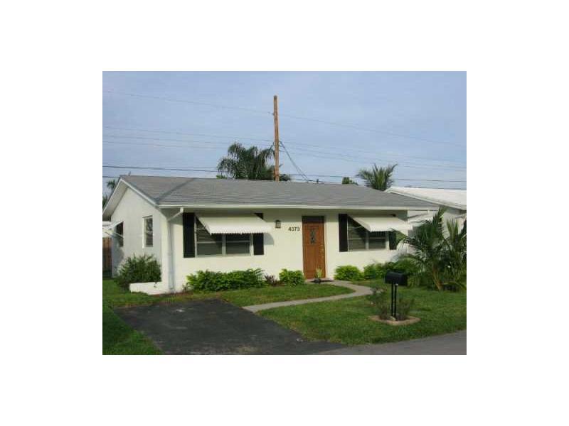 Rental Homes for Rent, ListingId:32758640, location: 4573 Northwest 16TH AVENUE Tamarac 33309