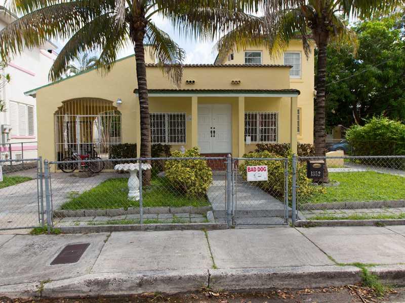 1352 Sw 14th St, Miami, FL 33145
