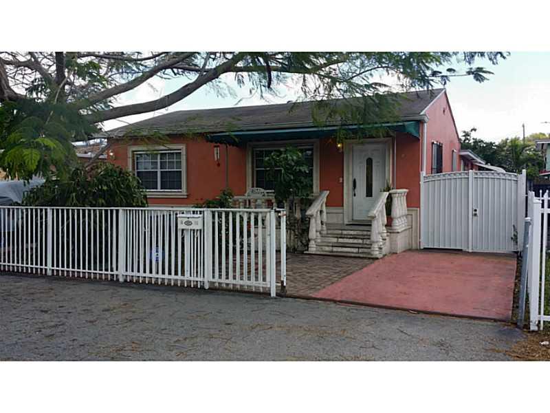 3600 Nw 2nd St, Miami, FL 33125
