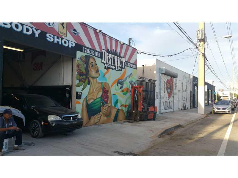 Real Estate for Sale, ListingId: 32762223, Miami,FL33127