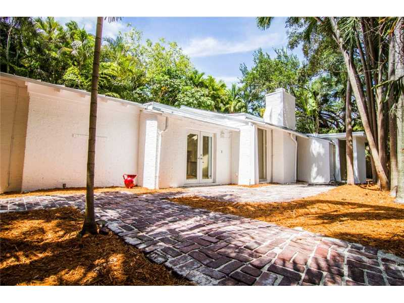 4345 Lennox Dr, Miami, FL 33133