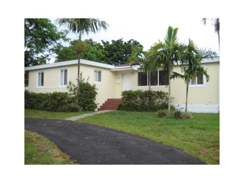 Rental Homes for Rent, ListingId:34029123, location: 8260 Southwest 28 ST Miami 33155