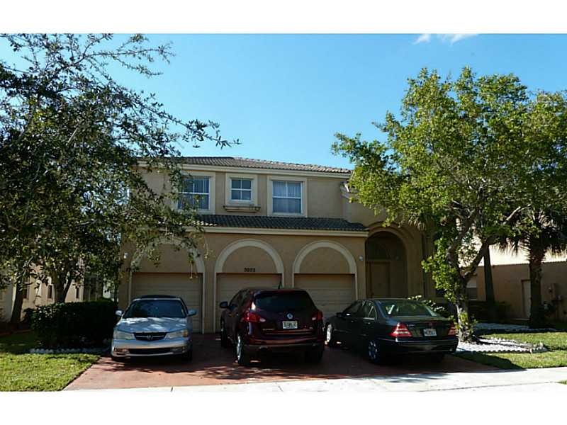 One of Miramar 5 Bedroom Homes for Sale