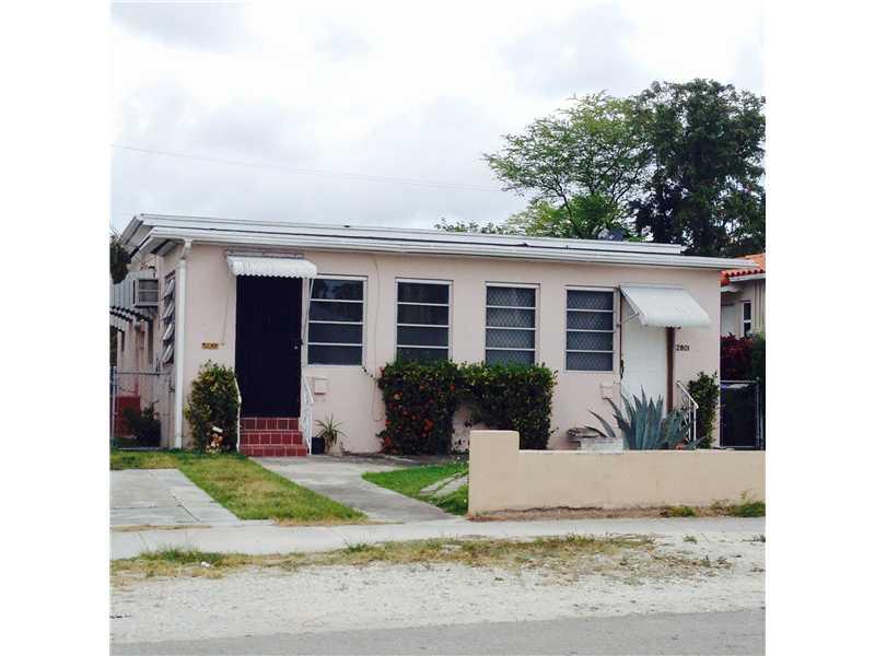 2801 Sw 1st St, Miami, FL 33135