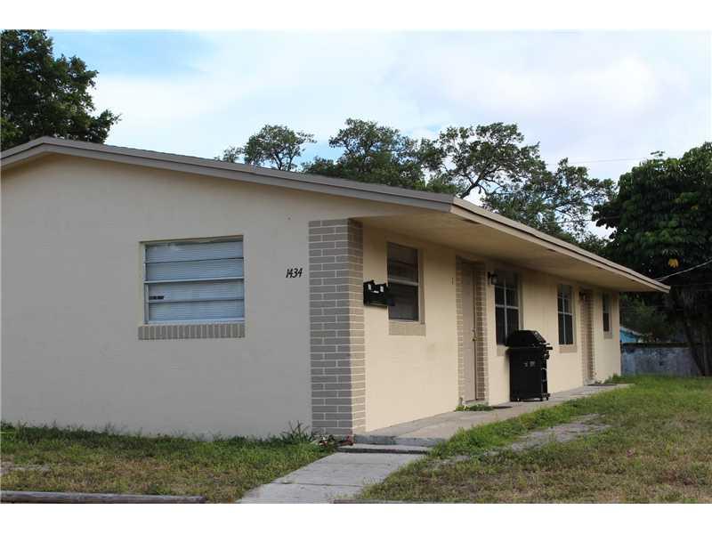 1434 Sw 33rd St, Fort Lauderdale, FL 33315
