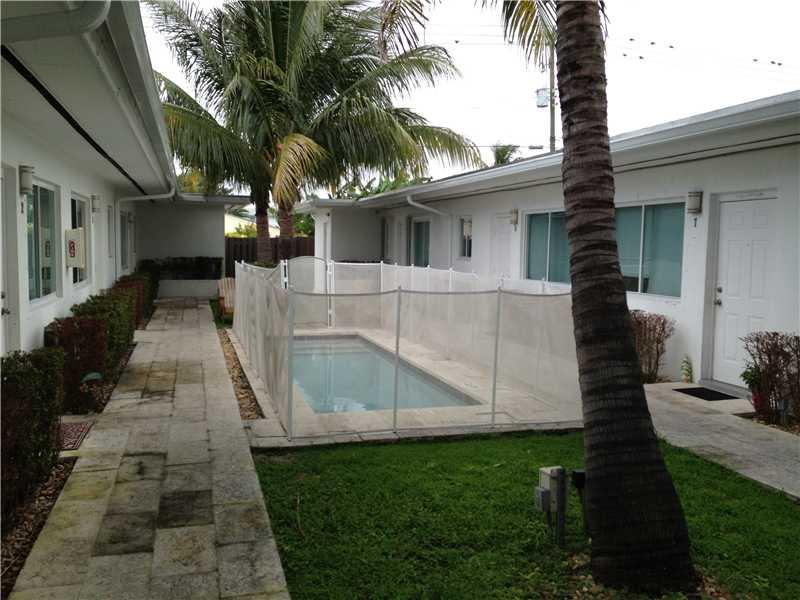 Rental Homes for Rent, ListingId:32793414, location: 932 MOFFETT ST Hallandale 33009