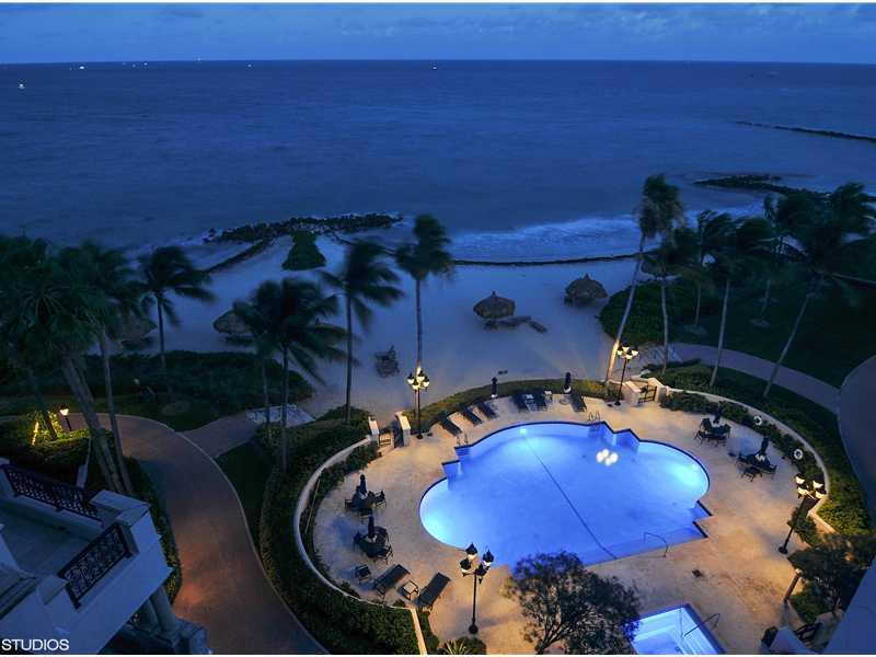 Real Estate for Sale, ListingId: 33271464, Fisher Island,FL33109