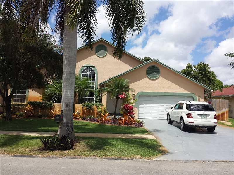 Real Estate for Sale, ListingId: 32807420, Pembroke Pines,FL33025
