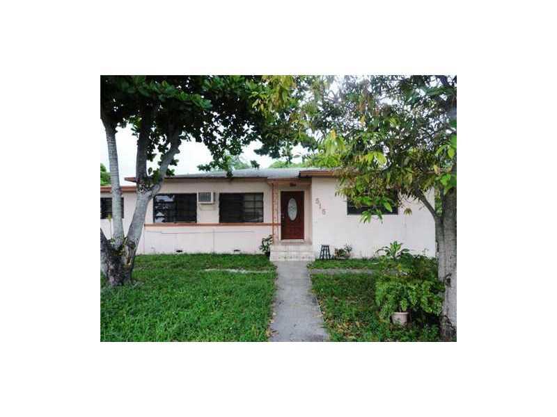 515 NW 121st St, North Miami, FL 33168