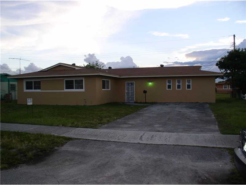 Rental Homes for Rent, ListingId:32839811, location: 18610 NW 28 PL Miami Gardens 33056