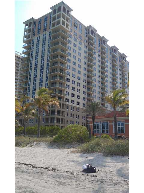 2080 S Ocean Dr # 106, Hallandale, FL 33009