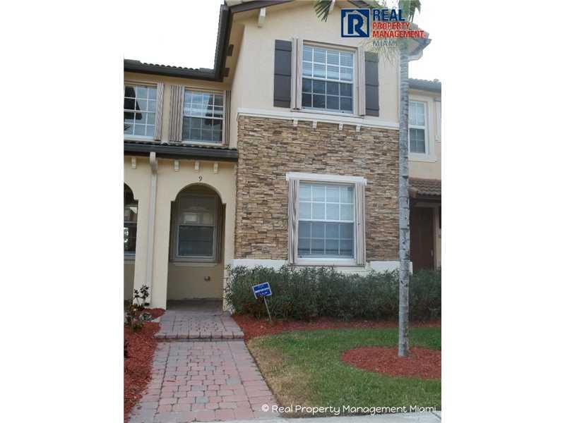 Rental Homes for Rent, ListingId:32850165, location: 9247 227 ST Cutler Bay 33190