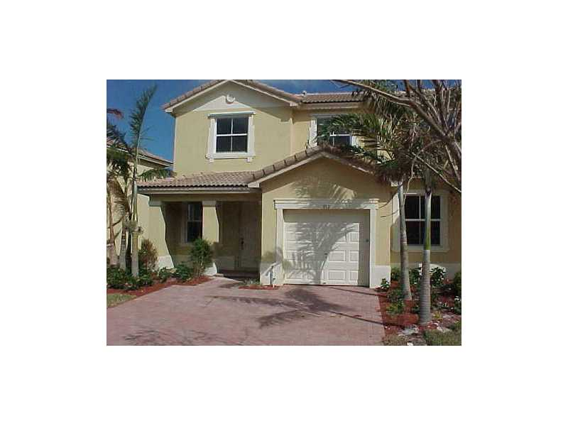 Rental Homes for Rent, ListingId:32850147, location: 957 NE 42 AV Homestead 33033