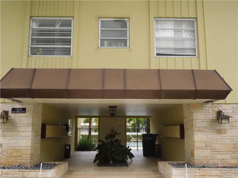 1515 San Remo Ave, Coral Gables, FL 33146