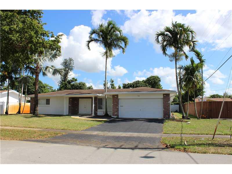 7540 Nw 15th St, Plantation, FL 33313