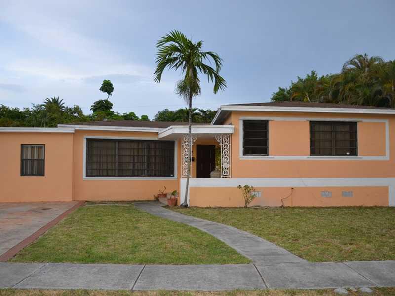 12585 Ne Miami Ct, North Miami, FL 33161