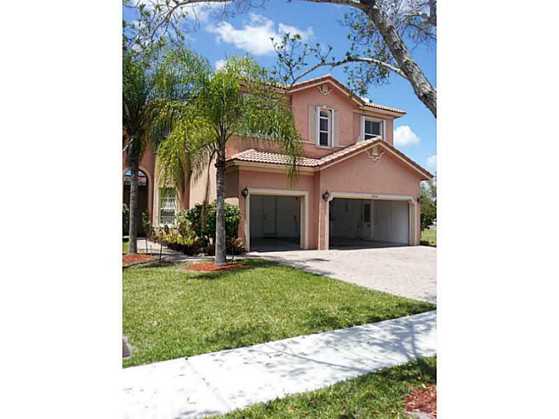 Rental Homes for Rent, ListingId:32931968, location: 2206 PORTOFINO AV Homestead 33033