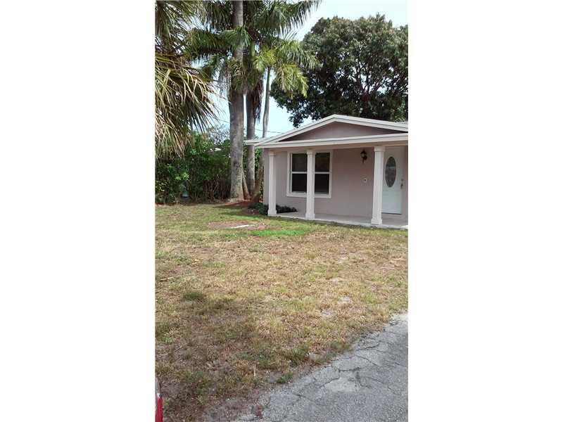 1850 Nw 32nd St, Fort Lauderdale, FL 33309