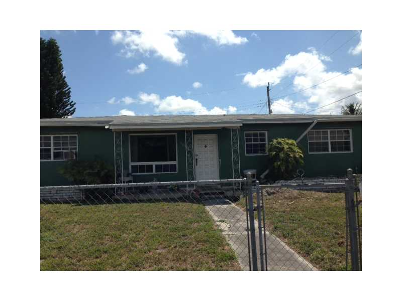 Rental Homes for Rent, ListingId:32973217, location: 17731 NW 28 CT Miami Gardens 33056
