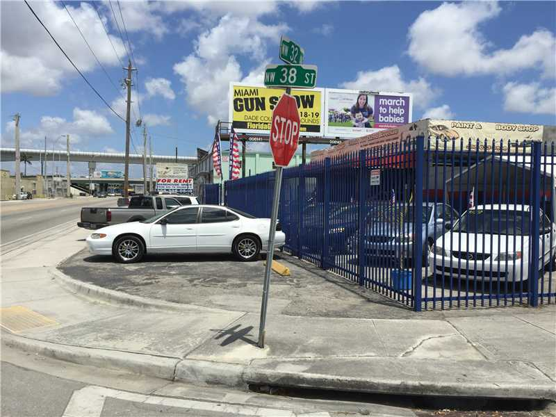 3801 Nw 32nd Ave, Miami, FL 33142
