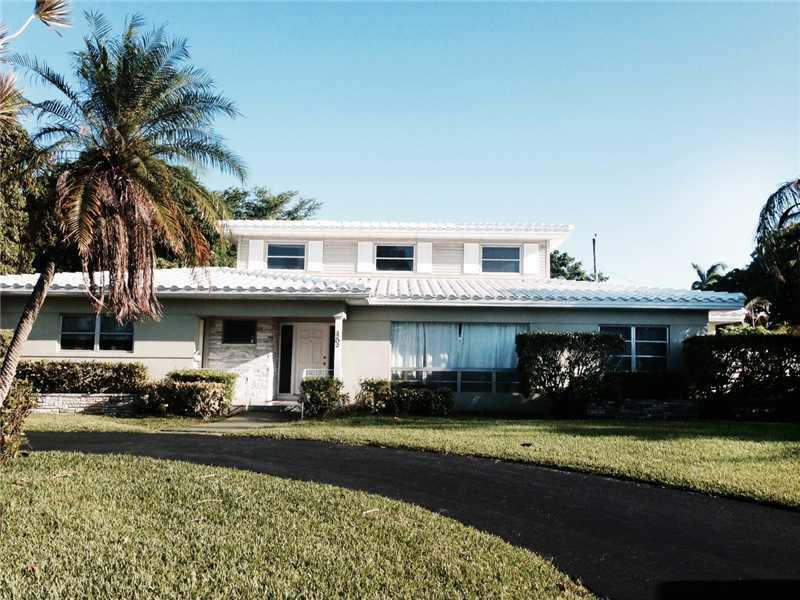 Rental Homes for Rent, ListingId:32983606, location: 3202 HARRISON ST Hollywood 33021