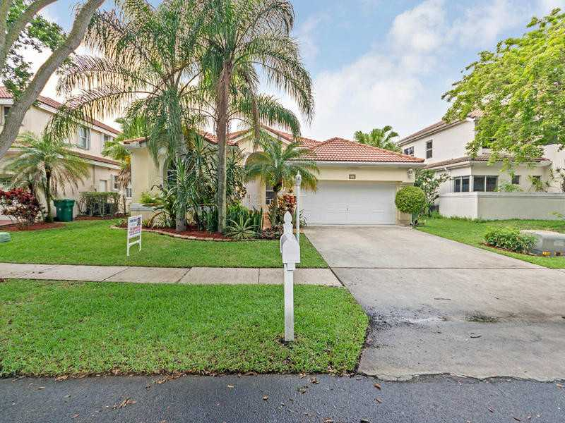 Real Estate for Sale, ListingId: 33007921, Cooper City,FL33026