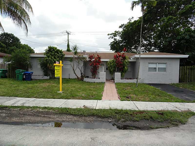 600 NE 181st St, Miami, FL 33162