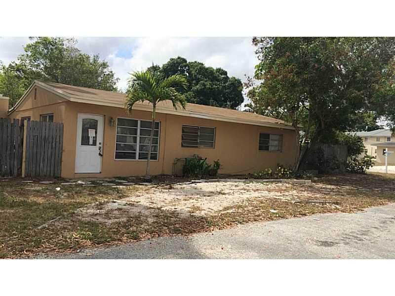 607 Riverside Dr, Fort Lauderdale, FL 33312