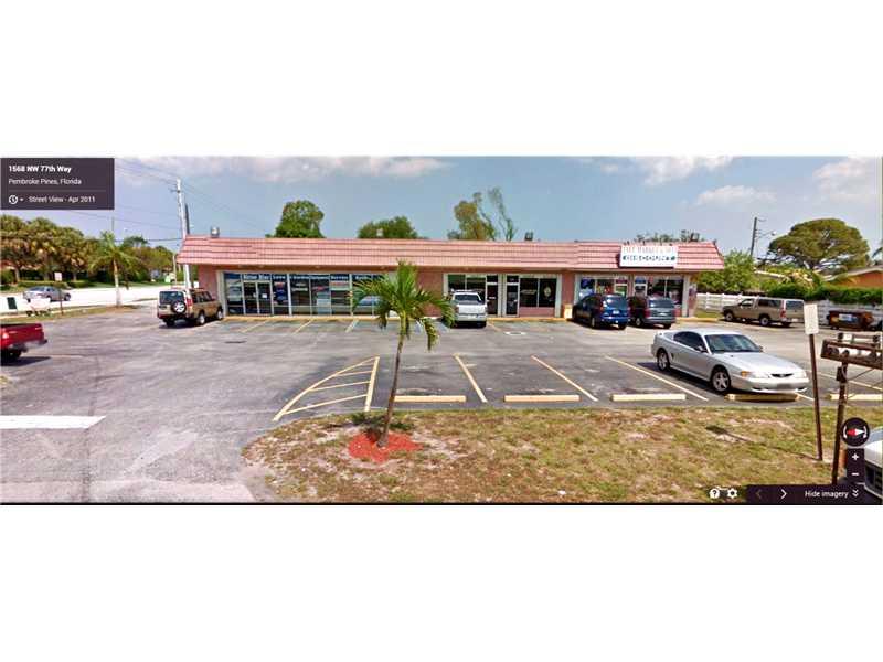 Real Estate for Sale, ListingId: 33016805, Pembroke Pines,FL33024