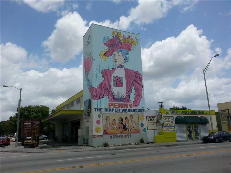 595 Nw 54th St, Miami, FL 33127