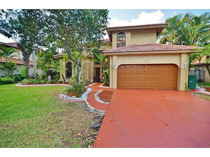 Real Estate for Sale, ListingId: 33016794, Cooper City,FL33026