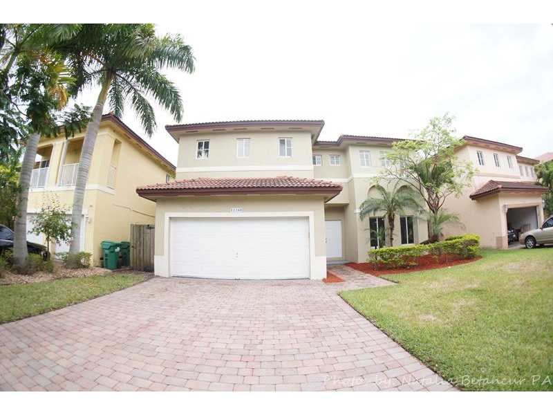 Rental Homes for Rent, ListingId:33016807, location: 11360 SW 231 LN Miami 33170
