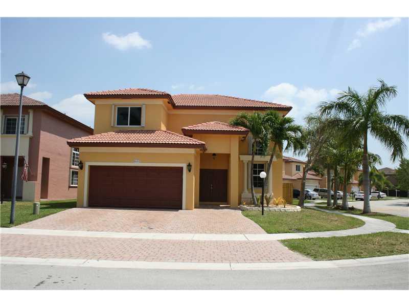 Rental Homes for Rent, ListingId:33020173, location: 2611 NE 41 RD Homestead 33033