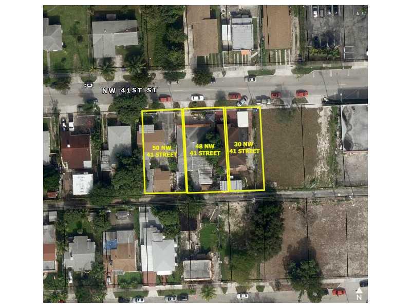 48 Nw 41st St, Miami, FL 33127