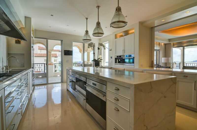 Real Estate for Sale, ListingId: 33047909, Fisher Island,FL33109